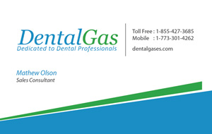 Dental Gas
