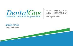Dental Gas