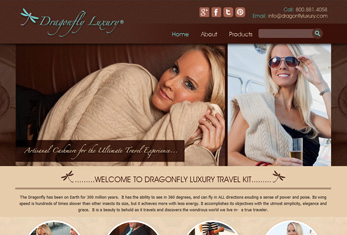 Dragonfly Luxury